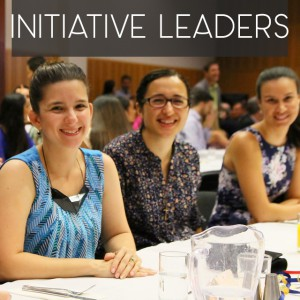 Initiative Leaders