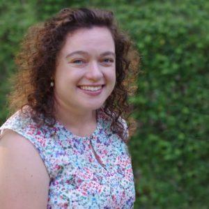 Parish Support, Melissa Fenech